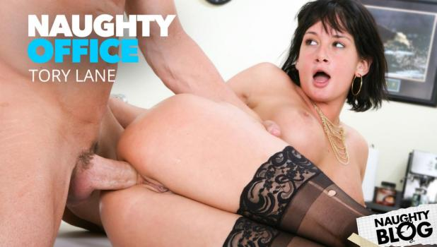 Naughty Office – Tory Lane – Openload Free
