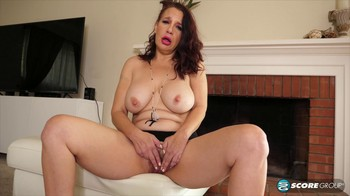 PornMegaLoad – Cora Comfort Cora Explores Her Butthole – Openload Free