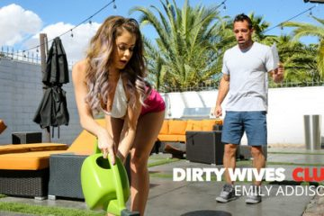 Emily Addison – Dirty Wives Club [Openload Streaming]