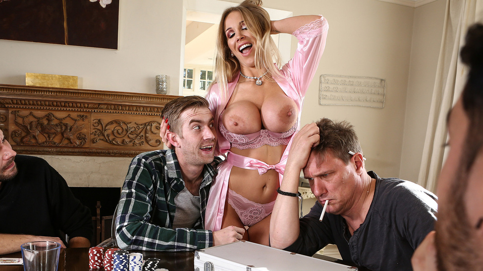 Rebecca More – Cheating Wife [Openload Streaming]