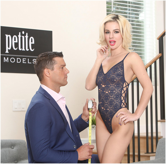 Bella Rose Passes The Petite Test [Openload Streaming]