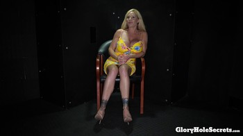GloryHoleSecrets – Tyler Faith First Glory Hole [Openload Streaming]
