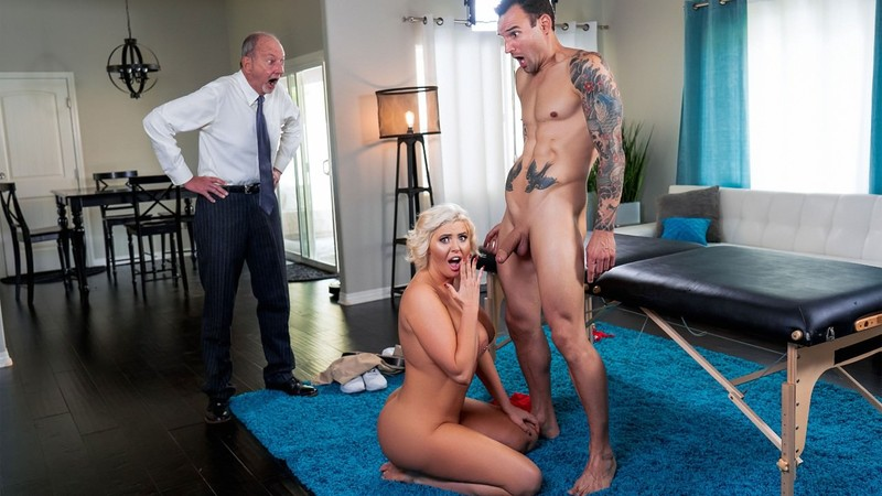 Karissa Shannon – Sneaky Shannon Silhouette [Openload Streaming]