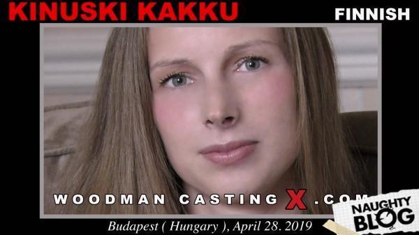 Woodman Casting X – Kinuski Kakku [Openload Streaming]