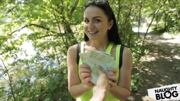 Public Agent – Kittina Clairette [Openload Streaming]