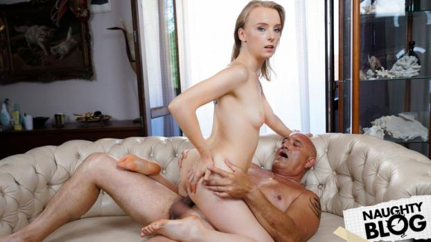 Grandpas Fuck Teens – Lily Ray [Openload Streaming]