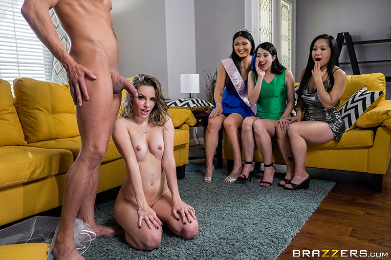 If It's Going To Be That Kind Of Party… Kimmy Granger & Xander Corvus [Openload Streaming]