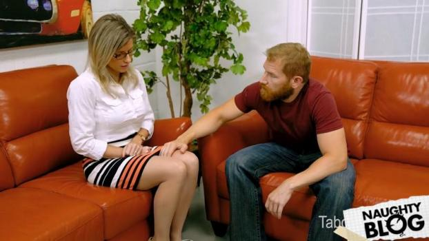 Taboo Heat – Cory Chase [Openload Streaming]