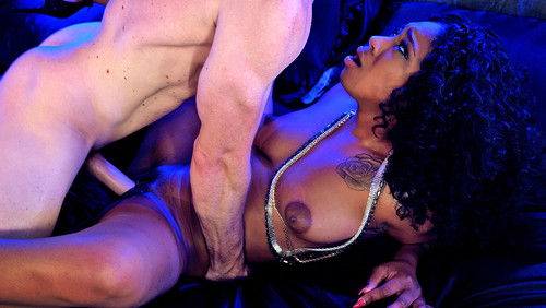 Lala Ivey – Interracial Creampies [Openload Streaming]
