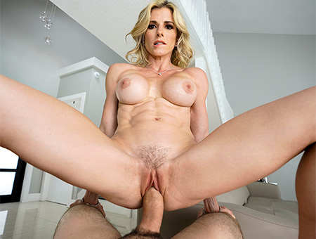 Cory Chase – Cory Fucks The Neighbor's 18yr Old Son [Openload Streaming]