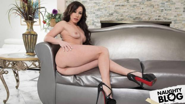 Jennifer White – Naughty Affairs [Openload Streaming]