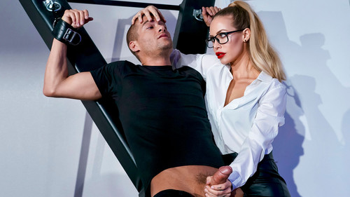 Nicole Aniston – Brazzibots: Uprising Part 2 [Openload Streaming]