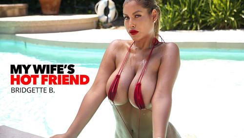 Bridgette B. – My Wife's Hot Friend [Openload Streaming]