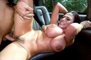 Ariella on The Bus [Openload Streaming]