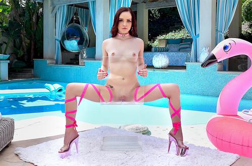 Aliya Brynn – Slut Tryout With Aliya [Openload Streaming]
