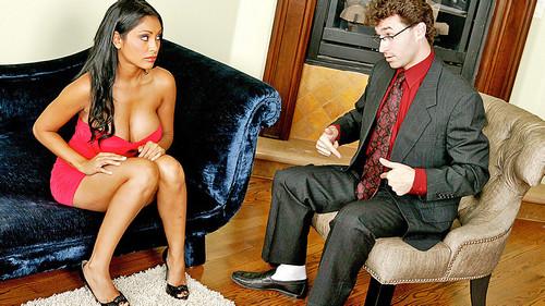 Cock Addict Priya Anjali Rai & James Deen [Openload Streaming]