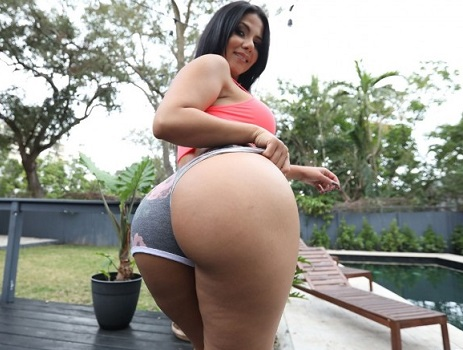 Rose Monroe – Magnificent Ass [Openload Streaming]