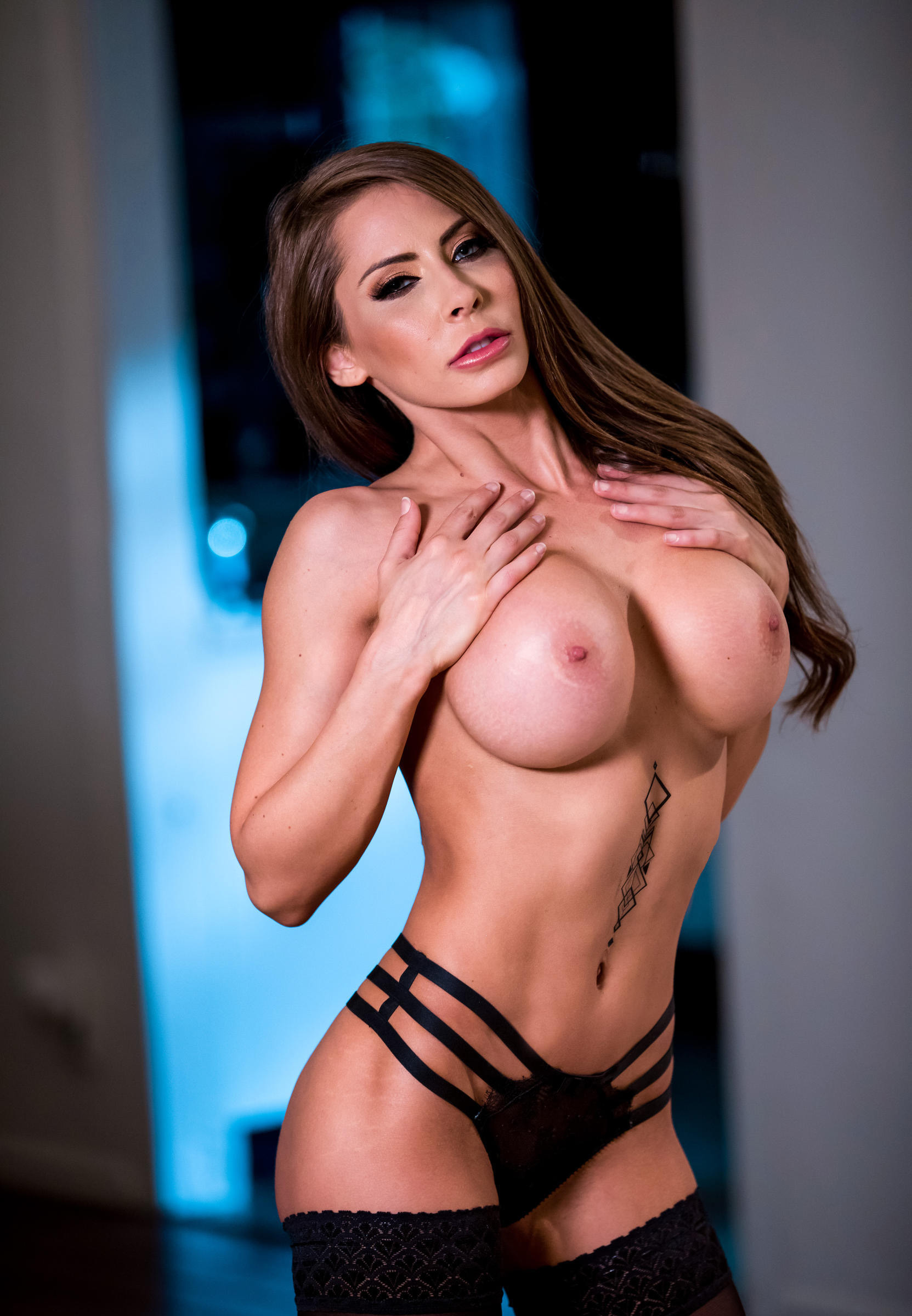 Madison Ivy – The Ex-Girlfriend Part 4 [Openload Streaming]