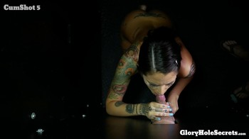 Glory Hole Secrets – Trinity Blaze First Glory Hole POV [Openload Streaming]