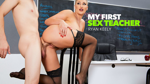 Ryan Keely – My First Sex Teacher [Openload Streaming]