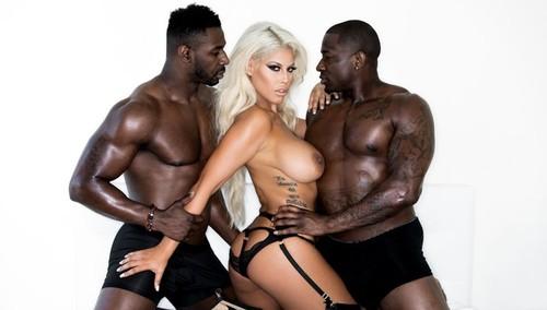 Bridgette B. – Bridgette's Interracial Anal Threesome [Openload Streaming]