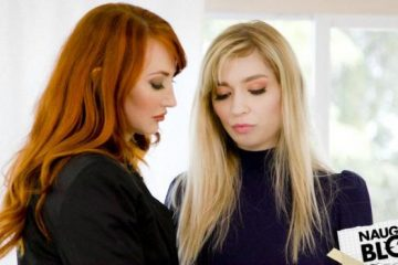 Girls Way – Kendra James & Mackenzie Moss [Openload Streaming]