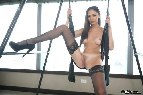 Ariana Marie – Swing & Cum – 6 Orgasms [Openload Streaming]