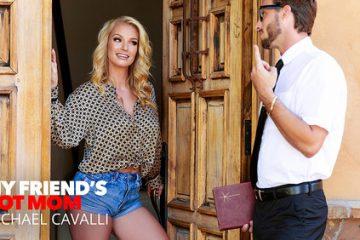 Rachael Cavalli – My Friend's Hot Mom [Openload Streaming]