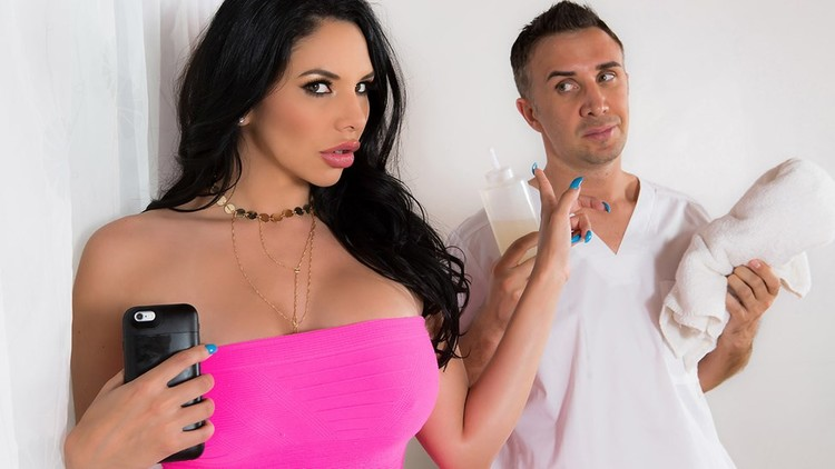 Missy Martinez – Not Another Happy Ending! [Openload Streaming]