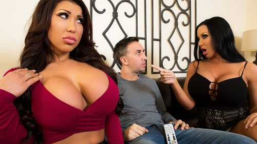 August Taylor, Sybil Stallone – Sharing Is Caring [Openload Streaming]