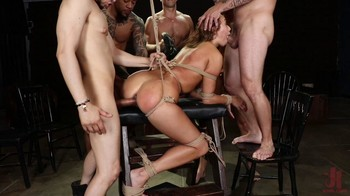 BoundGangBangs – Christy Love [Openload Streaming]