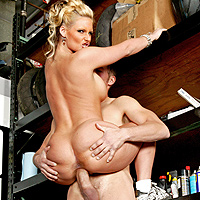 Getting Down and Dirty with Phoenix Marie Phoenix Marie & Chris Johnson [Openload Streaming]
