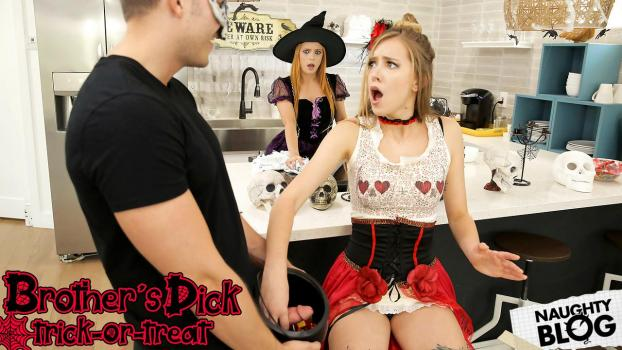 Moms Teach Sex – Haley Reed & Penny Pax [Openload Streaming]