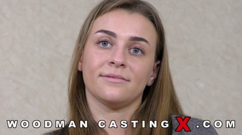 Woodman Casting X – Josephine Jackson [Openload Streaming]