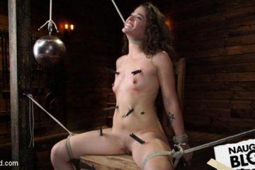 Hog Tied – Victoria Voxxx [Openload Streaming]