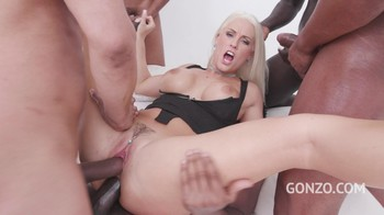 Blanche Bradburry Assfucked By 1 2 3 4 Guys And Then Gangbanged By All 10 Of Them SZ2298 [Openload Streaming]