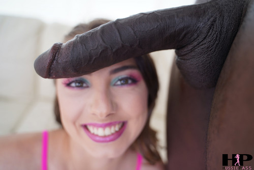 Petite Ava Eden In First Interracial Anal Taking BBC [Openload Streaming]