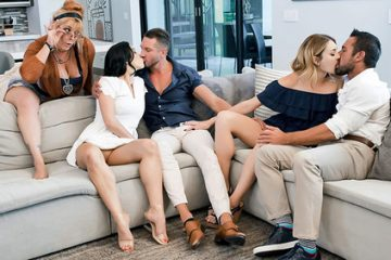 Charlotte Sins, Diana Grace – Unconventional Stepdaughter Sex Therapy [Openload Streaming]