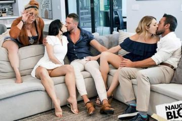 Daughter Swap – Charlotte Sins & Diana Grace [Openload Streaming]