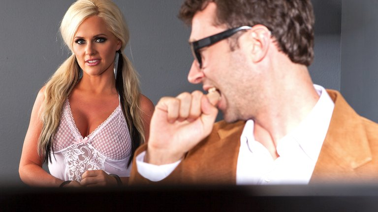 A Lesson In Prison Lust Alena Croft & James Deen [Openload Streaming]