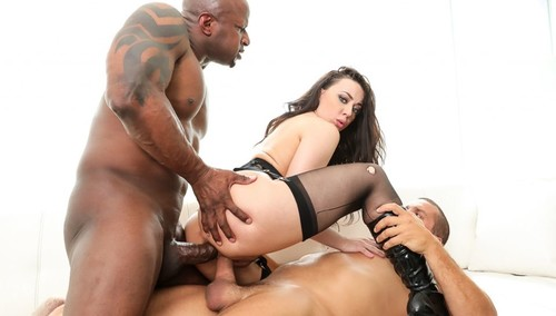 Whitney Wright – Whitney's Interracial DP & Cum Facial – DP Girls [Openload Streaming]
