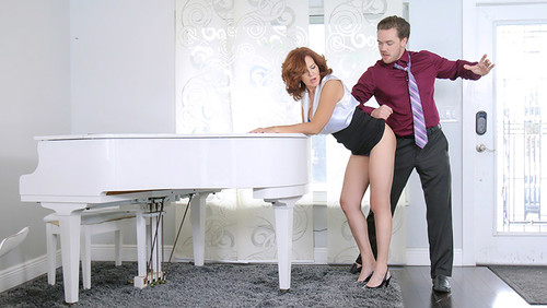 Andi James – Hall Pass MILF Hookup [Openload Streaming]