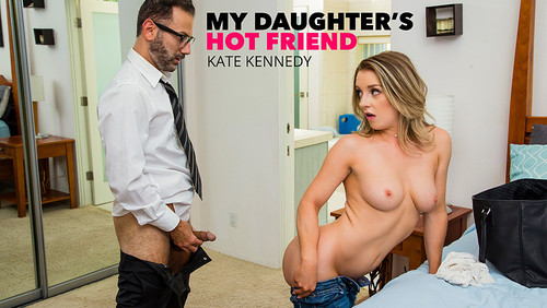 Kate Kennedy – My Daughter's Hot Friend [Openload Streaming]