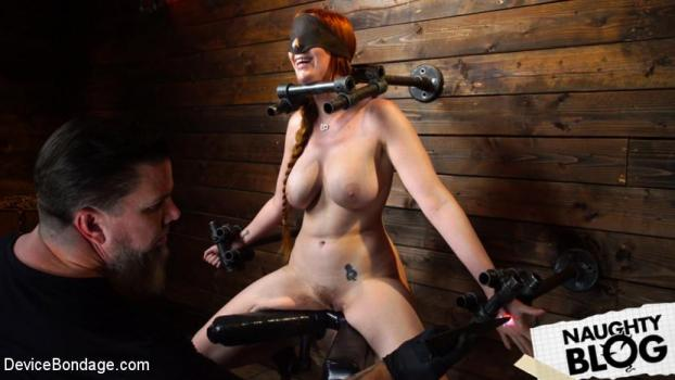 Device Bondage – Lauren Phillips [Openload Streaming]