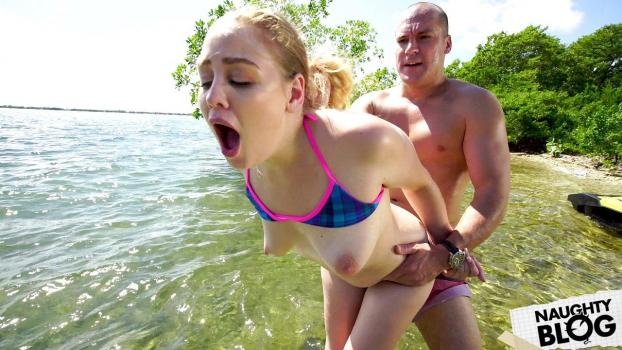 Brie Viano – Brie Viano Goes On A Boat Ride To Get Fucked On An Island [Openload Streaming]