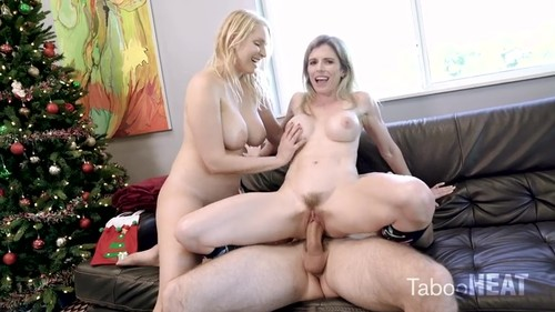 Cory Chase – Free Use Family Christmas – Sc 2 [Openload Streaming]