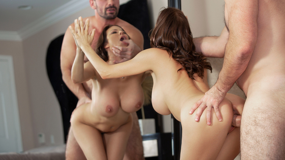 Boss Me Around Alexis Fawx & Manuel Ferrara [Openload Streaming]