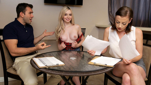 Lexi Lore – I Sucked Step Daddys Cock – S2:E6 [Openload Streaming]