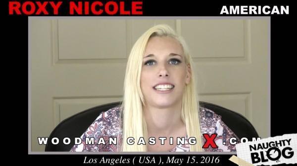 Woodman Casting X – Roxy Nicole [Openload Streaming]
