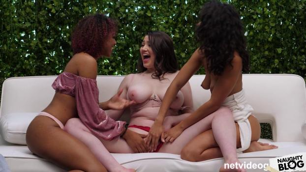 Net Video Girls – Alyx, Mia & Lily [Openload Streaming]